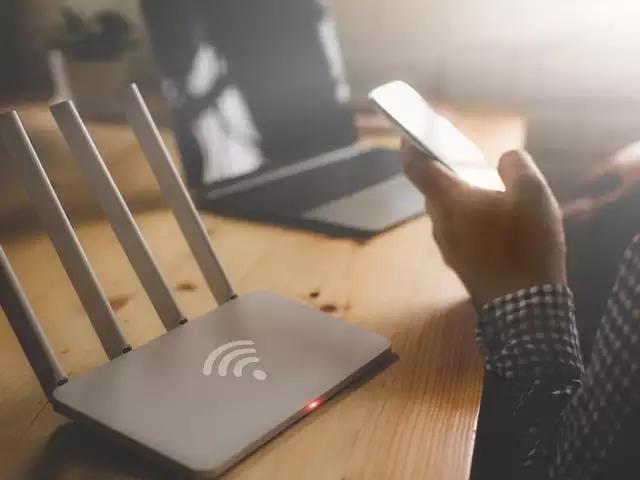 Создание правильной Wi-Fi  сети